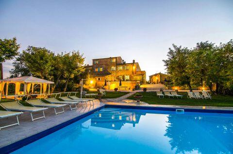 Villa Margherita Tuscany