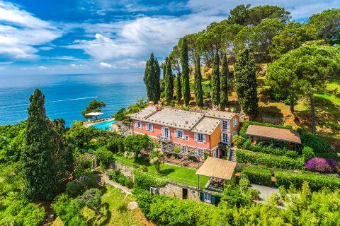 Villa Piazzetta Portofino