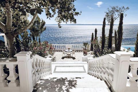 Villa White at Danai Beach Resort & Villas