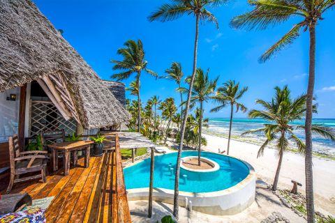 Boutique Hotel Matlai Zanzibar