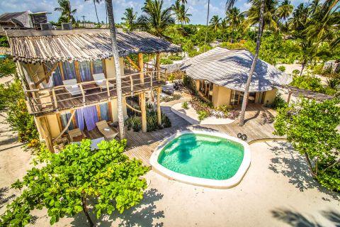 Family Villa at Zanzibar White Sand Luxury Villas