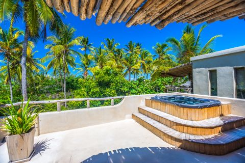 Presidential Villa at Zanzibar White Sand Luxury Villas