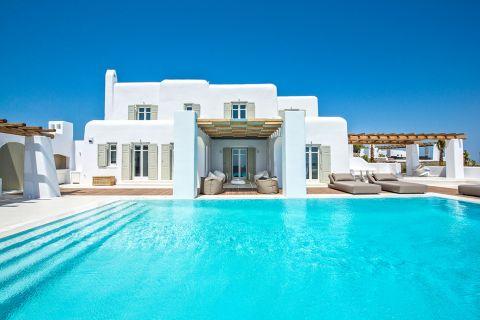 Villa Zircon Mykonos