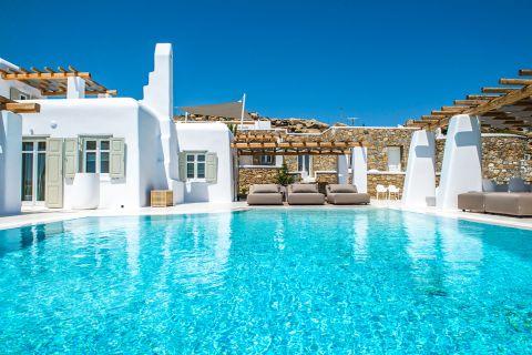 Villa Opal Mykonos