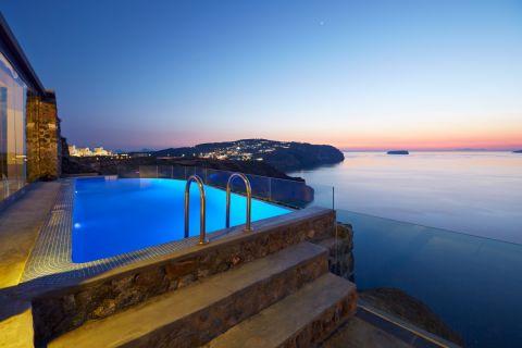 Cavo Ventus Villa Santorini