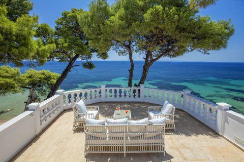 Villa Mandarin at Danai Beach Resort & Villas