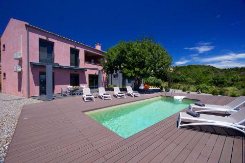 Villa Marina Kefalonia