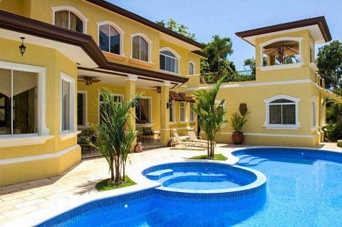 Casa de Sueños Costa Rica