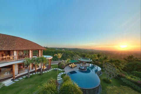 Casa Bonita Villa Bali