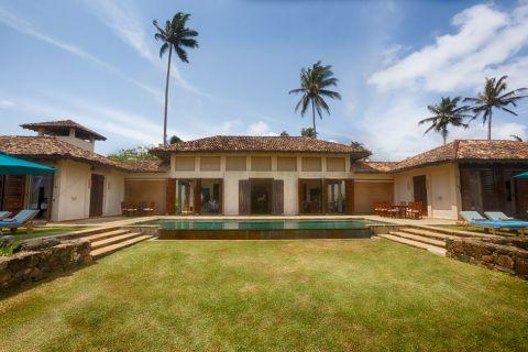 Ambalama Villa Sri Lanka