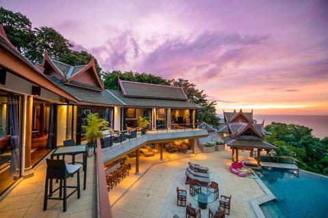Villa Rak Tawan Phuket