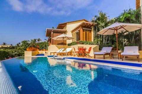 Villa Sirena at Four Seasons