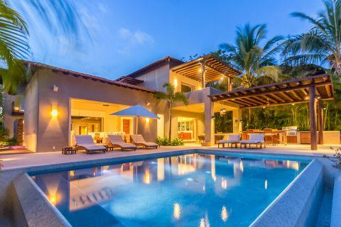 Casa Los Encantos