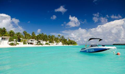 Amilla Beach Villa Residences
