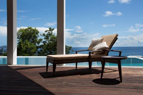 Palm Royal Villa King Seychelles