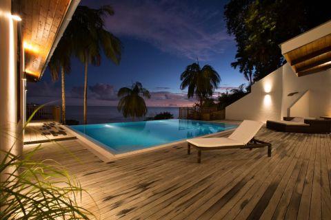 Palm Royal Villa Queen