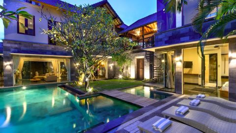 Villa Sundari Seminyak
