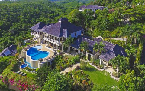 Greatview Villa Jamaica
