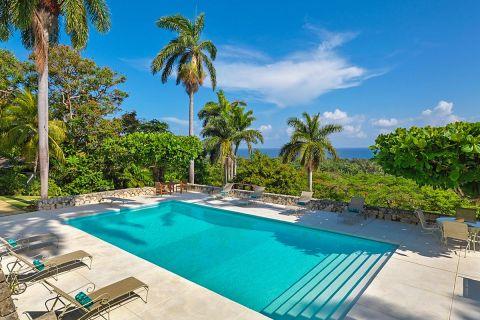 Villa Rosa Jamaica