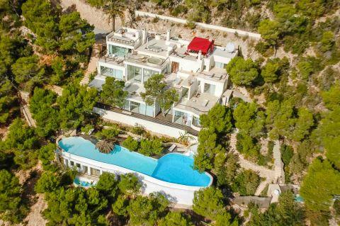 Villa Roca Ibiza