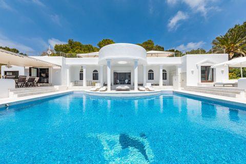 Villa Rica Ibiza